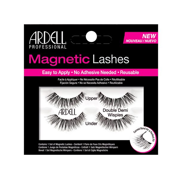 67952 - Ardell Double-Demi Wispies