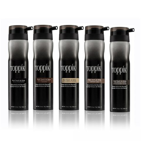 ROOT TOUCH UP SPRAY (RITOCCO RICRESCITA) FULL SIZE