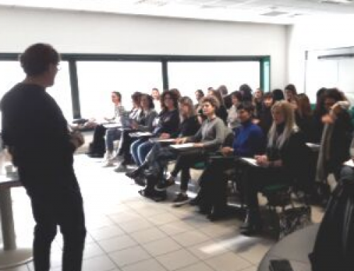 Formazione e attività GWE International