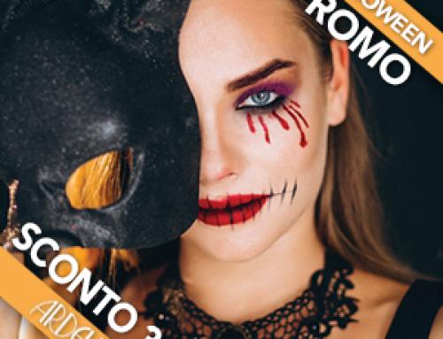 Sconti Ardell Halloween 2019
