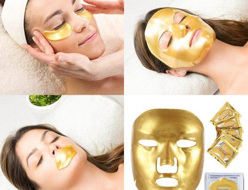 AURUM – Oro e collagene per una perfetta idratazione
