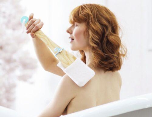 Il benessere di una SPA sotto la doccia