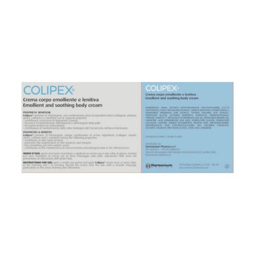 933783944 Harmonium - Colipex crema corpo per lipodistrofia retro