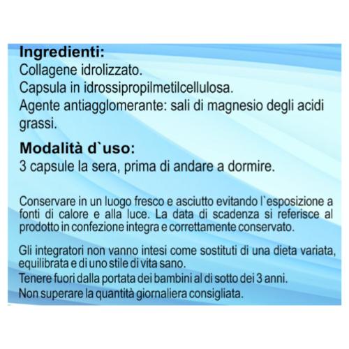 Naturincas - Collagen retro