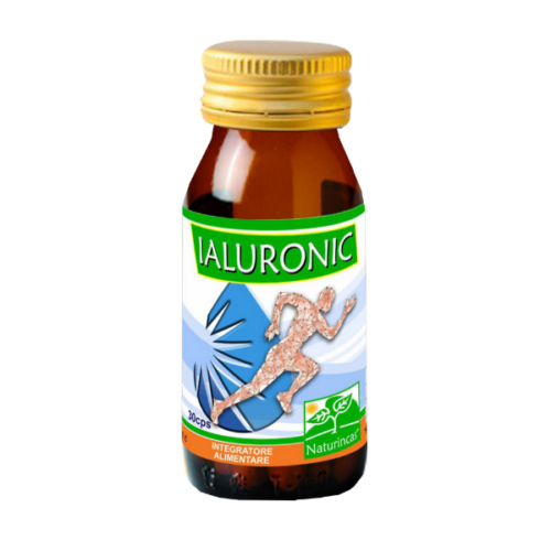 IAL Naturincas Ialuronic compresse