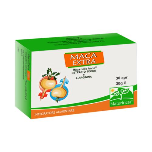 MEX Naturincas - Maca Extra