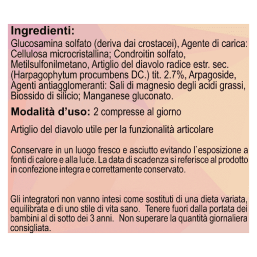 Naturincas - Sinidol integratore alimentare