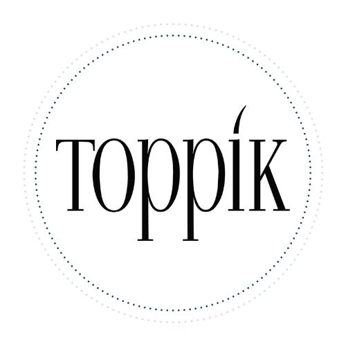 Toppik Logo