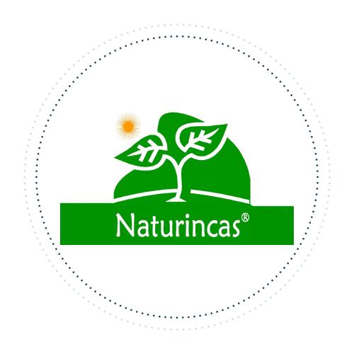 Naturincas Logo