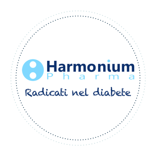 Harmonium Logo