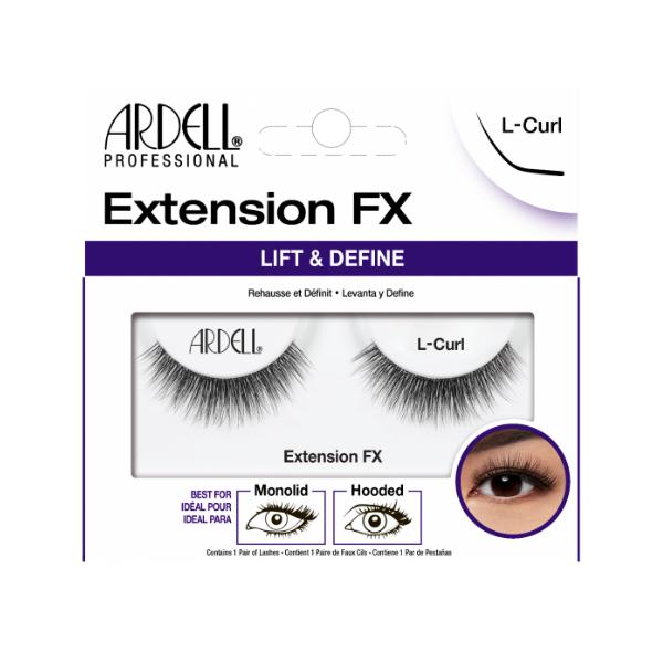 68690 Extension FX L-Curl