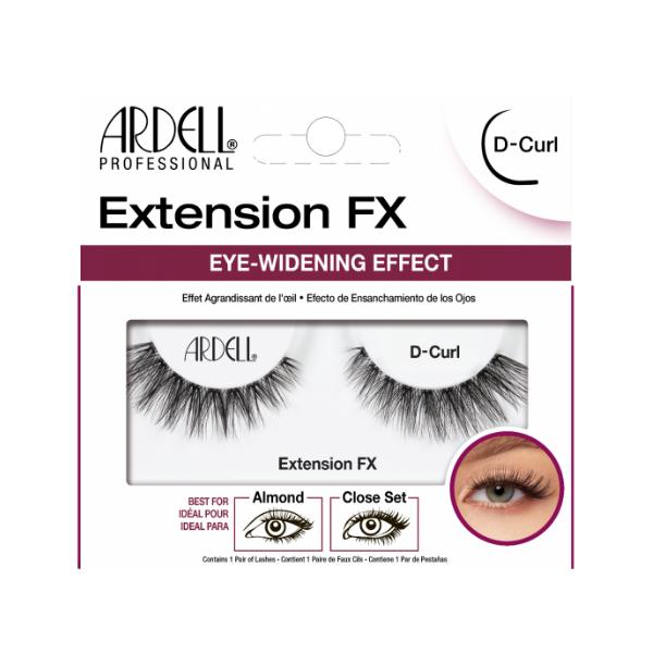 68693 Extension FX D-Curl