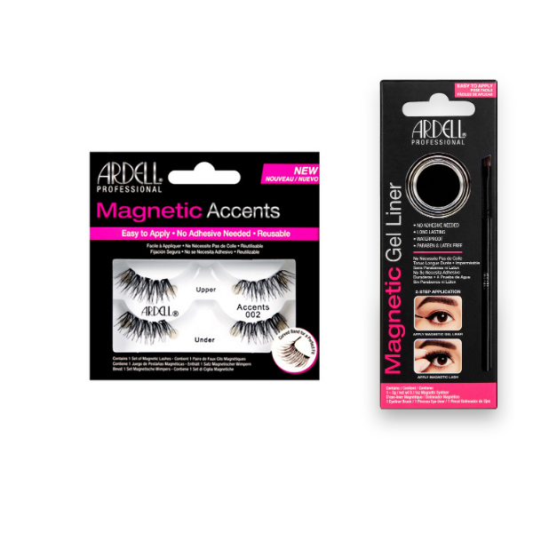Gel liner e Accents 002
