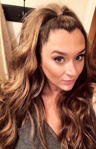 35 Hair Raising Widows Peak Hairstyles for Women
