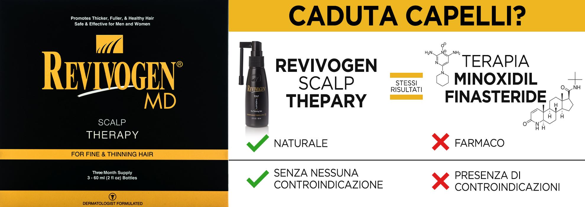 Revivogen Scalp Therapy